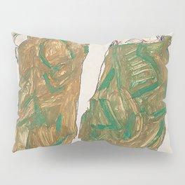 Egon Schiele Devotion Pillow Sham