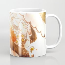 The Ancient Magus Bride   Elias Ainsworth Coffee Mug