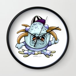 JONI PITTY Wall Clock