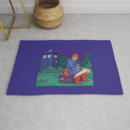March Rug