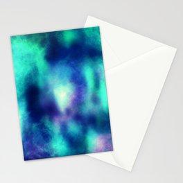 Enchanted galaxy V2 Stationery Cards