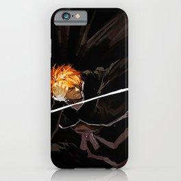 Dual Kurosaki Ichigo iPhone Case