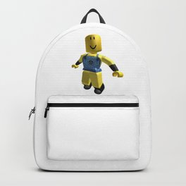 Roblox Flamingo Backpack
