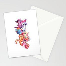 My Little Pony - Rainbow Power Stationery Cards