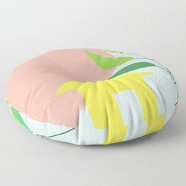 home Floor Pillow