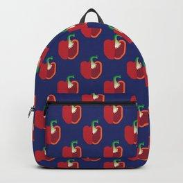 Vegetable: Bell Pepper Backpack