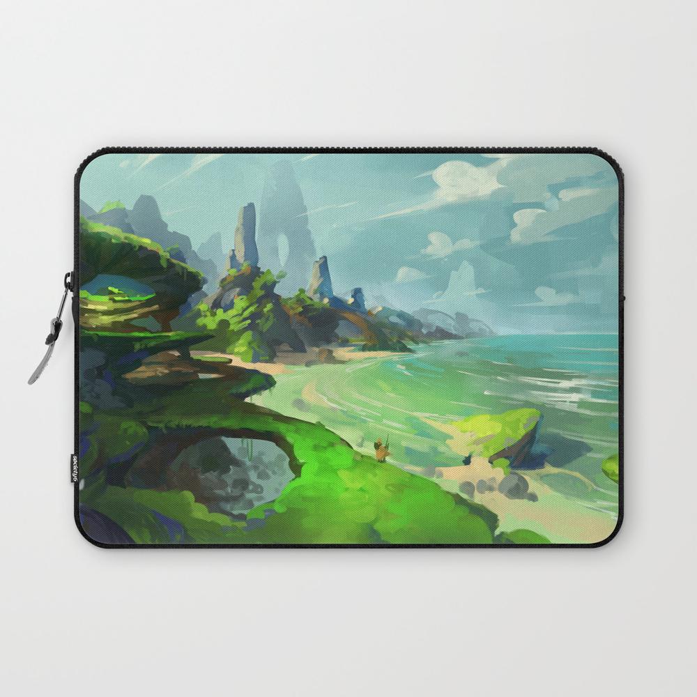 Sea Iv Laptop Sleeve LSV7682116