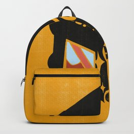 Made of love Backpack