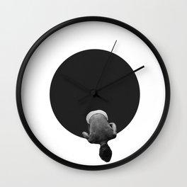 Curiosity (2014) Wall Clock