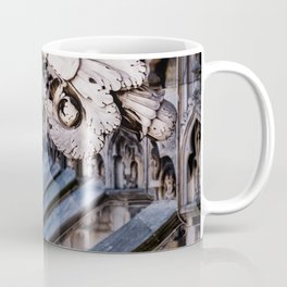 Repitition at the Milan Duomo Coffee Mug