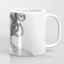Medusa II Coffee Mug