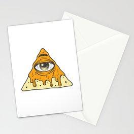 Illuminacho Stationery Cards