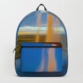 Islande Backpack