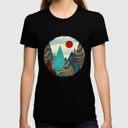 Color Peaks T-shirt