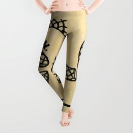 """1776 """"Join, or Die"""" Revolutionary War flag with 13 colonies, snake & no colors by Benjamin Franklin Leggings"""
