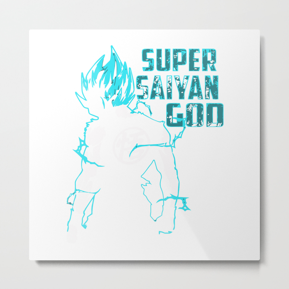 Super saiyan usa for Society 6 promo code