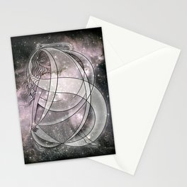 Nyx - Color Stationery Cards