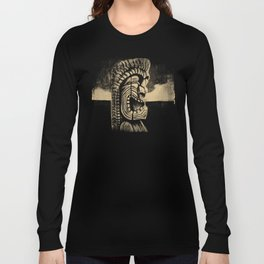 Ku #1 Long Sleeve T-shirt