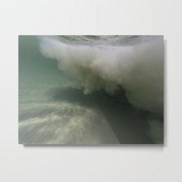 Shorebreak - Cabo Frio, RJ - Brazil Metal Print
