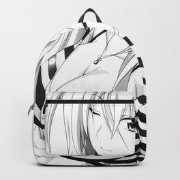 Highschool DxD - Rossweisse II Backpack