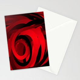 The eternal renewal Stationery Cards