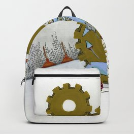 Diabetic Culture Backpack
