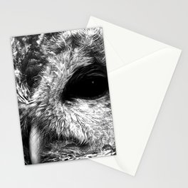 Oh Owl Stationery Cards