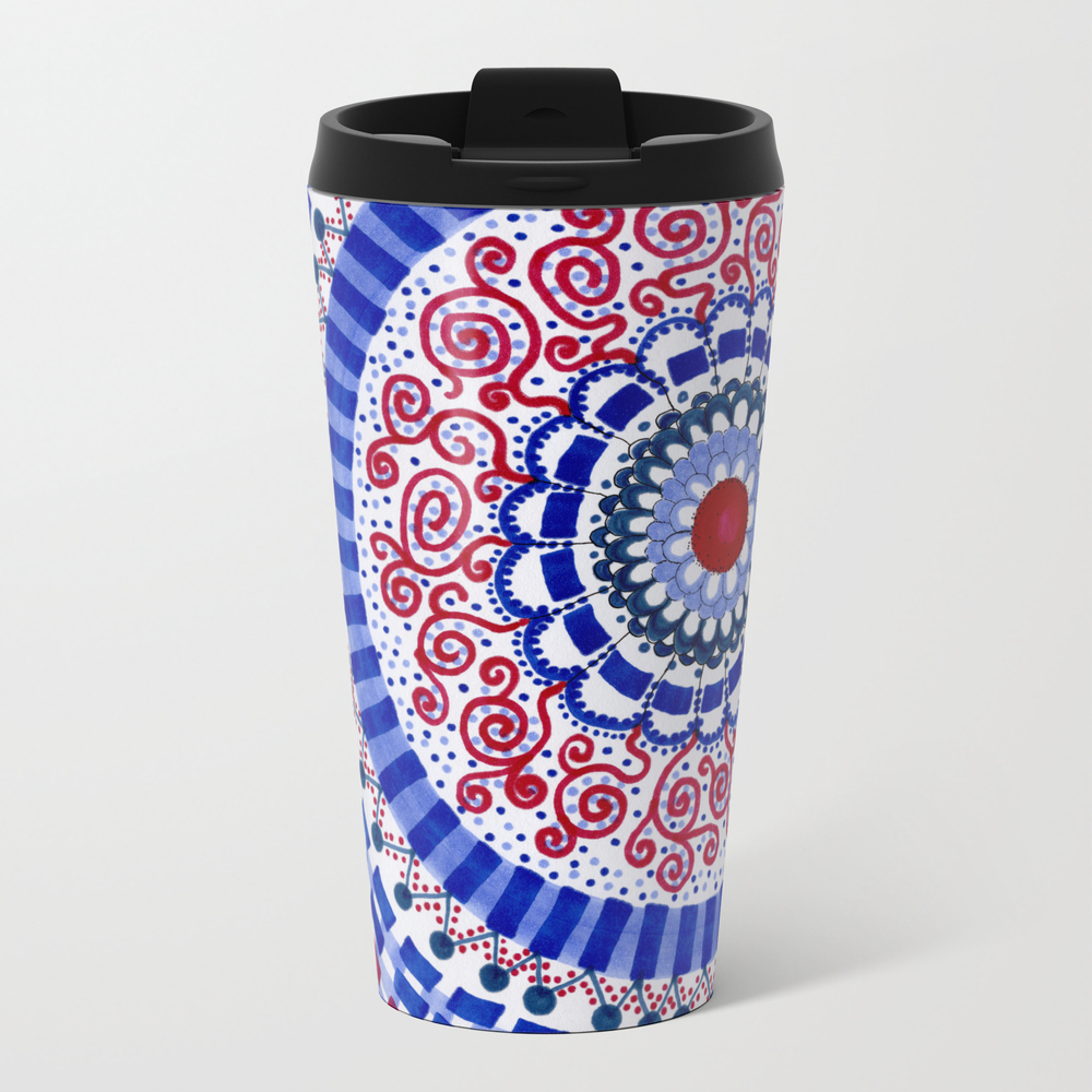 A Little Bit Country Travel Cup TRM7649072