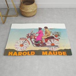 Harold and Maude Rug