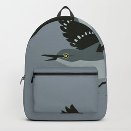 Northern Mockingbird Backpack