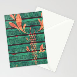 Power Chord Stationery Cards