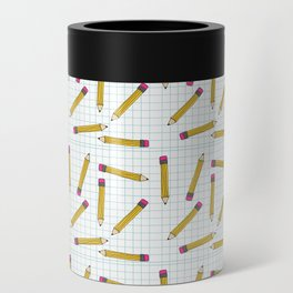 Pencils, Pencils Everywhere! Can Cooler