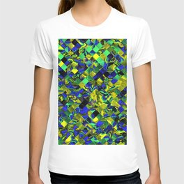 zappy Jumbled 1 T-shirt