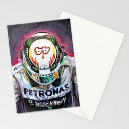 Formula One | Formulaone | Formula 1 | Racer | Motorsport Stationery Cards