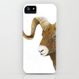 Ram iPhone Case