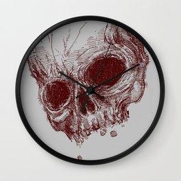 mortal coil Wall Clock