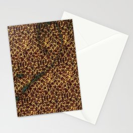 Abstracted Stationery Cards