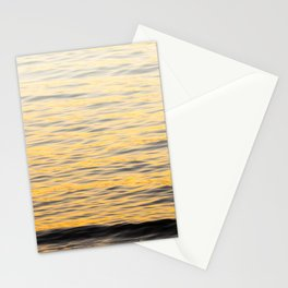 Smoke On The Water Stationery Cards