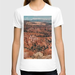 Canyon canyon T-shirt