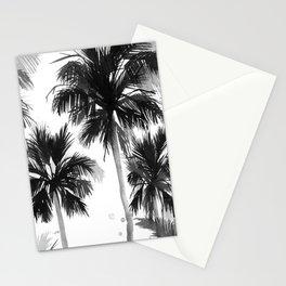 Paradis Noir VIII Stationery Cards