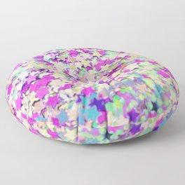 Starry Dreams Floor Pillow