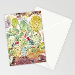 Cactus Patch, Sedona Stationery Cards