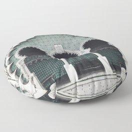 Mourisca Floor Pillow