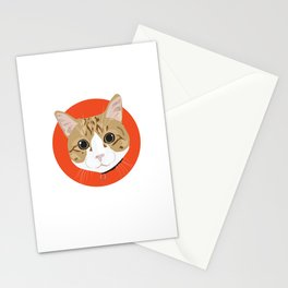 Hamilton Stationery Cards