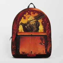 Doom Eternal Backpack