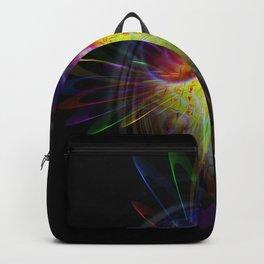 Abstract Perfektion 89 Backpack