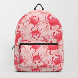Holy Crab! Backpack