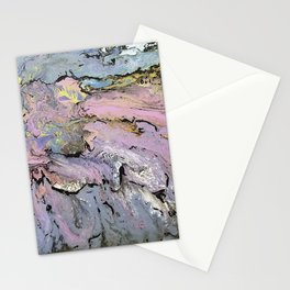 MYSTIC MOUNTAIN Stationery Cards