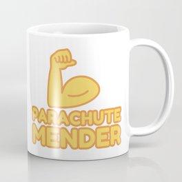 PARACHUTE MENDER - funny job gift Coffee Mug