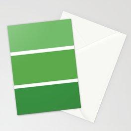 Par Four Green Stationery Cards